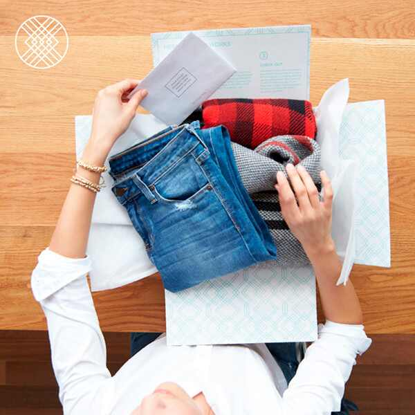 Ecomm: Fashion Subscription Boxes, Stitch Fix